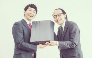 顧客と接するタイミングが増えて売上アップにつながる