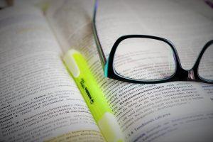ワーキングタイムからプライベートまで「日々勉強すること」