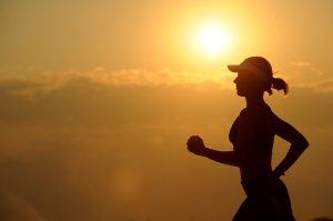 つねに最大限の能力を発揮しつづけるための健康維持
