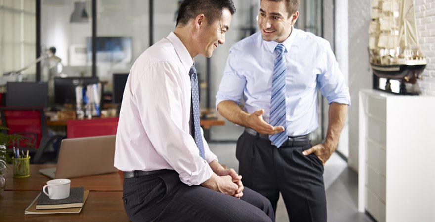 デキるビジネスパーソンになる方法! 3つの「話し方」のポイント