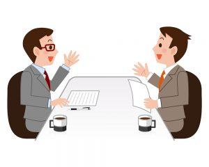 デキるビジネスマンビジネスパーソンになる方法! 3つの「話し方」のポイント