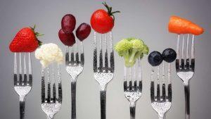 水分と栄養素のとりかた、マッサージで改善する