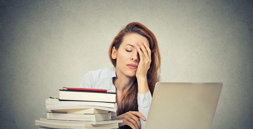 40代の「疲れ顔」には原因があった?!40代の「疲れ顔」にサヨナラする方法