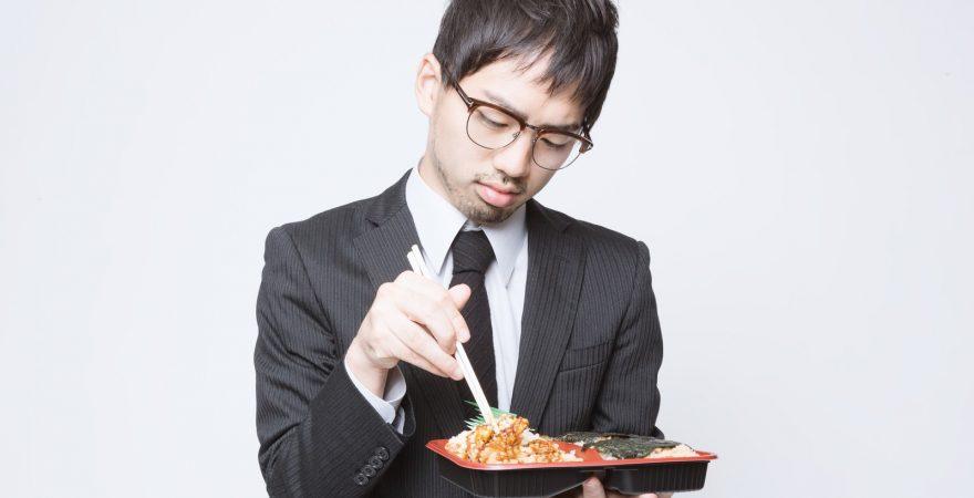 激太りを解消!30代にお勧めの太らない食事の仕方