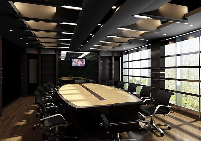 長い会議は給料泥棒。会議の時間短縮方法