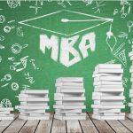 いつから留学して取得するMBAは主流ではなくなったのか。