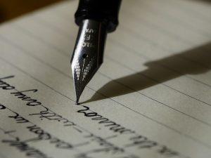思考や気持ちの整理には日記が有効