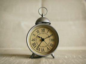「時間がない」は言い訳!やりたいことをやるための上手な時間の使い方
