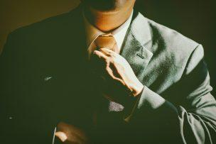 明日から実践できる!出来るビジネスパーソンはここが違う!男の服装編