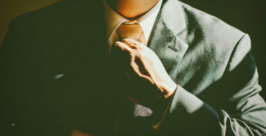 明日から実践できる!出来るビジネスパーソンはここが違う!男の服装編 3つのポイント