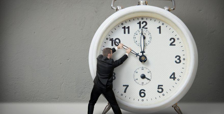 ビジネスでの成果を上げる! 「時間管理」編