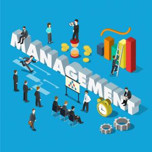 """ビジネスマネジャー検定試験はあくまで""""知識""""としてのマネジメントスキルの証です。"""