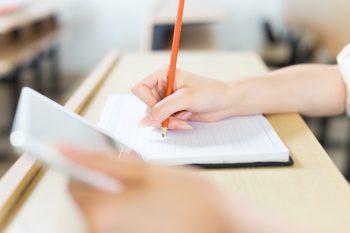 宅地建物取引士試験の受験上の注意点