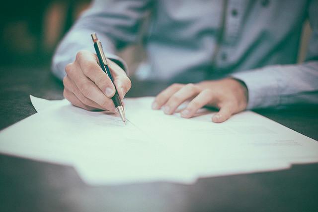 MBA入学時に必要な小論文は何を求められてる?2つの対策方法