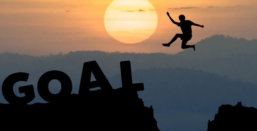 ビジネスでの成果を上げる! 「目標設定」編