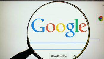 検索力で差を付ける!google検索テクニック
