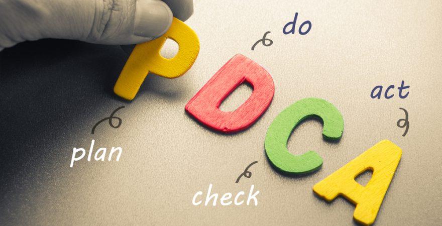 ビジネスに欠かせない「PDCAサイクル」上手く回すための4つのコツとは?
