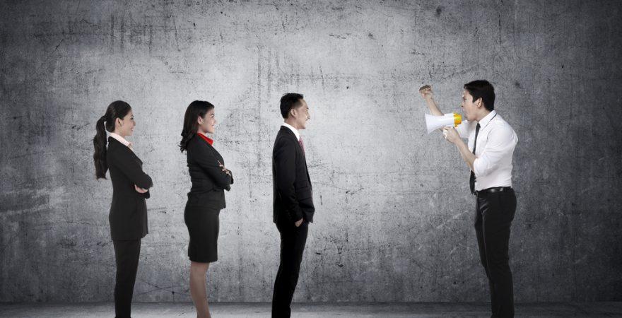 上司必見、部下に仕事を任せる際の3つのポイント