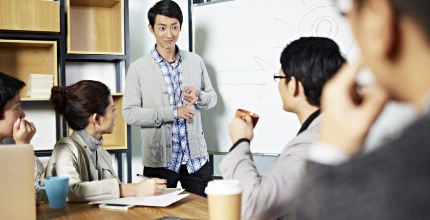 コンサルが新卒・転職者に求める3つの能力。周囲を巻き込む能力