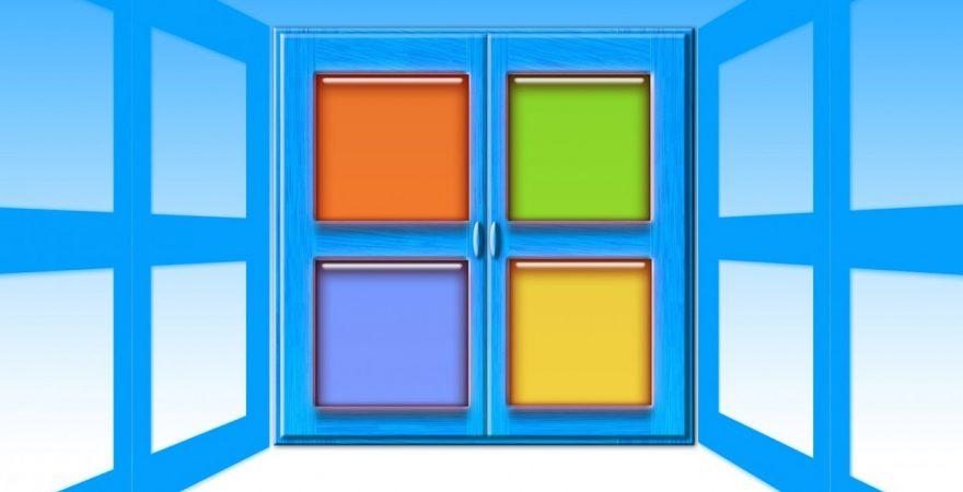 作業効率UP-windowsショートカット10選