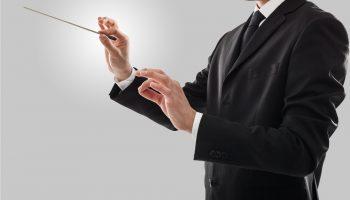 必見! 指揮者に学ぶ組織のリーダーの条件とは?
