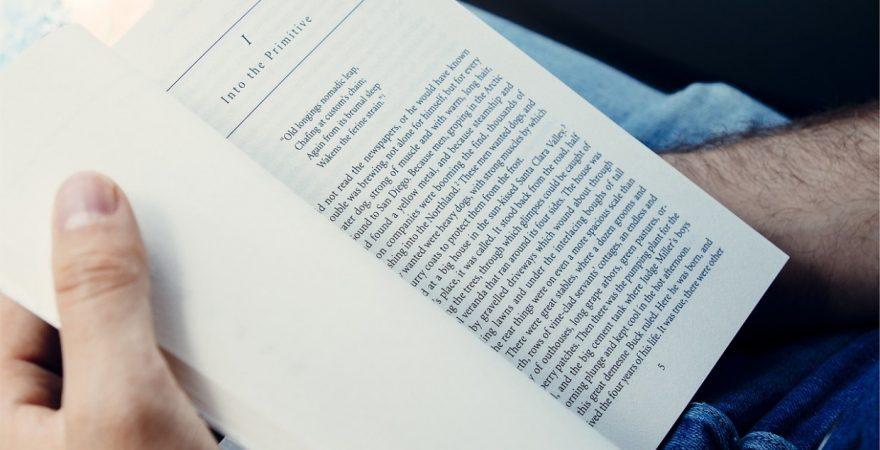 多忙なビジネスパーソンがなぜ読書の時間を取れるのか