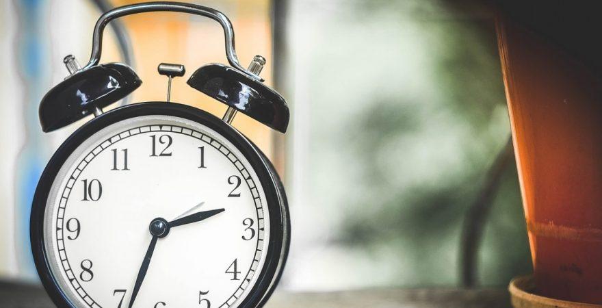 「時間がない」は言い訳?ざっくり5分間を繰り返すこと。