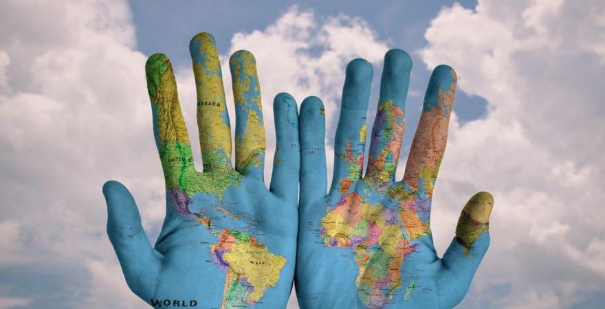 時代で変わる世界地図まとめ