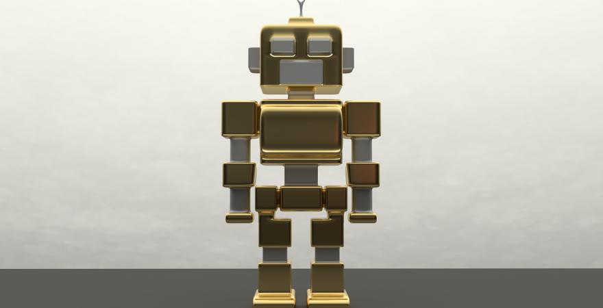 仕事のあらゆることが人工知能やロボット等で代替可能に?