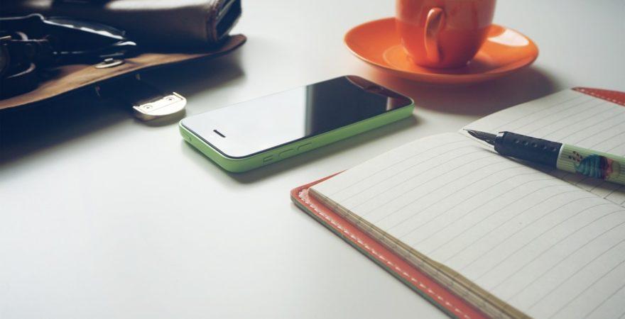 新社会人必見!分かりやすいビジネスメールを打つ5つのコツ