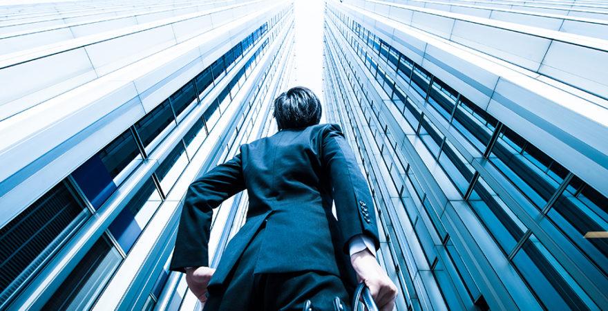 現状から抜け出したいビジネスマン必見。ローリスク米国MBA取得ガイド