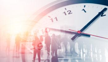 USCPA合格に必要な勉強時間の目安はどれくらいか?
